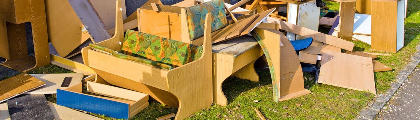 mattress disposal perth