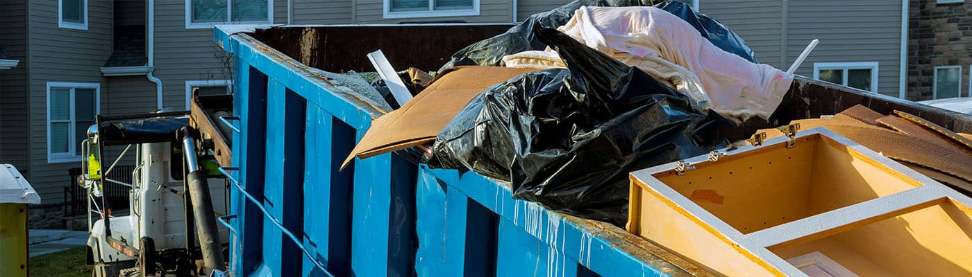 rubbish removal perth